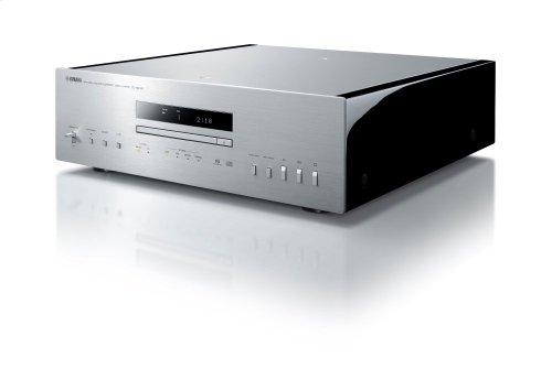 CD-S2100 BLACK High-grade CD Player