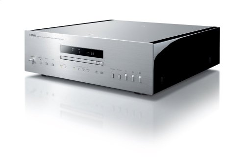 CD-S2100 BLACK High-grade CD Player