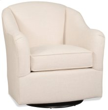 Living Room Armand Swivel Chair