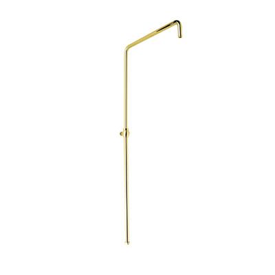 Inca Brass Riser Without Diverter