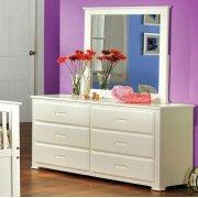 Bella Dresser Product Image