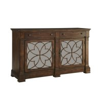 Double Credenza Product Image