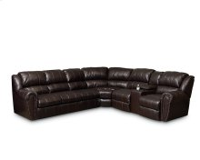 Summerlin Reclining Sectional