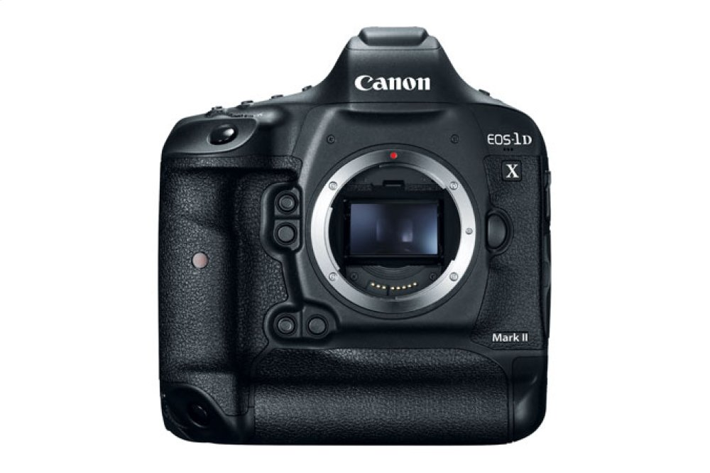 Canon EOS-1D X Mark II Body Digital SLR Camera