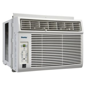 DANBY Danby 6000 Btu Window Air Conditioner