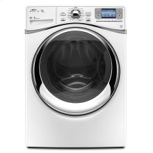 4.3 cu. ft. Duet® Steam Front Load Washer with Precision Dispense Ultra