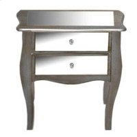 2-DRAWER CABINET Product Image