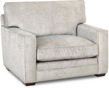 Comfort Design Living Room Chicago Chair C1009 C