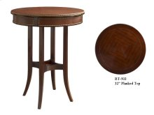 Andrews Bistro Table (Upholstered Top)