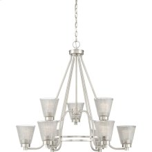 Ardmore Chandelier in null
