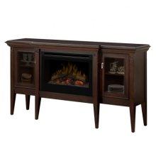Upton Electric Fireplace