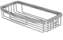 Square Shower Basket