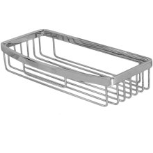 Square Shower Basket