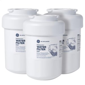 GEGE(R) MWF REFRIGERATOR WATER FILTER 3-PACK