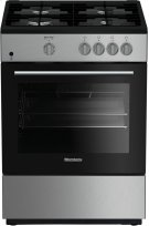 24 Inch Freestanding Gas Range Product Image