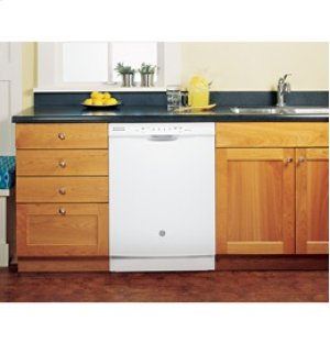 Built-In Tall Tub Dishwasher
