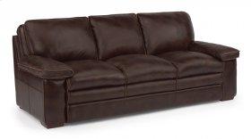 Penthouse Leather Sofa