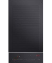 "Induction Cooktop 12"" 2 Zone with SmartZone"
