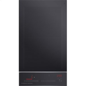 "Fisher & Paykel Induction Cooktop 12"" 2 Zone With Smartzone"