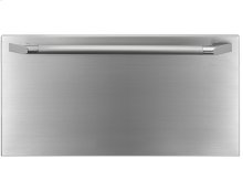 "Heritage 24"" Indoor/Outdoor Warming Drawer, Stainless Steel"