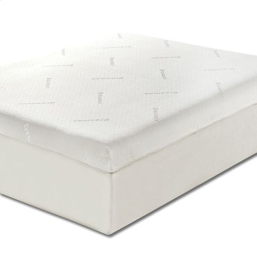 Queen-Size Camellia Xii Memory Foam Mattress