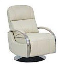 4-4010 Regal II (Leather) 5451-19 Stargo Cream
