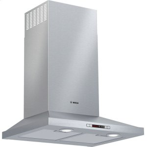 Bosch300 Series Wall Hood Stainless Steel