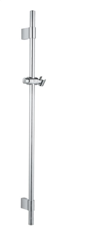 "36"" Shower Bar - Starlight® Chrome Product Image"