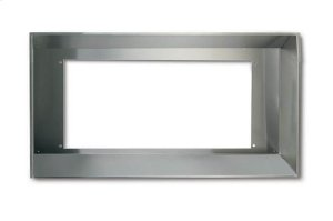 """54"""" Stainless Steel Liner for PIK45 Insert"""