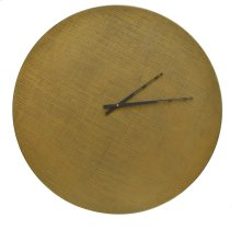 Davis Sheet Textured Clock II
