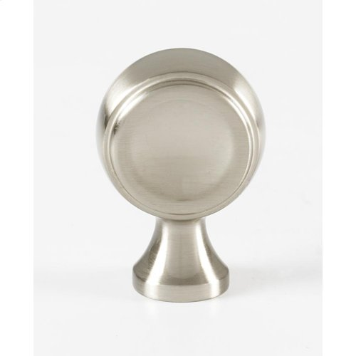 Royale Knob A980 - Satin Nickel