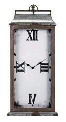 Nolan Wall Clock Product Image