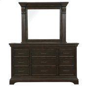 Caldwell 11 Drawer Dresser Product Image