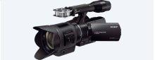 VG30 Interchangeable-Lens Handycam®