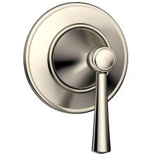 Silas™ Volume Control Trim - Brushed Nickel