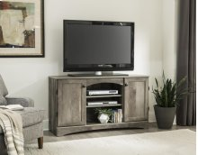 "54"" Gambrel Entertainmetn Console"