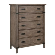 Foundary Drawer Chest