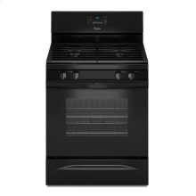 5.0 cu. ft. Capacity Gas Range with 15,000 BTU SpeedHeat Burners