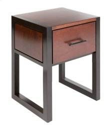 1 Drawer Wide Night Stand