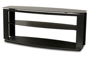 """50"""" Wide Ultra Slim Stand - Accommodates Most 55"""" and Smaller Flat Panels"""
