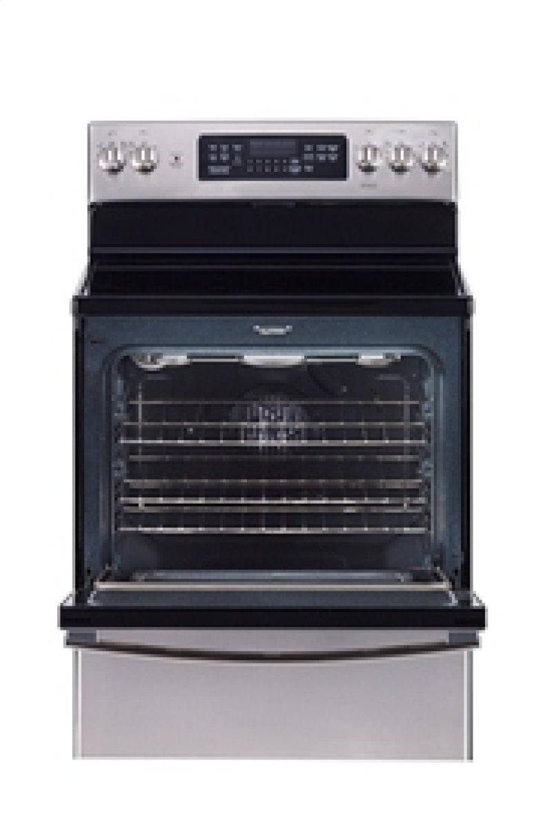 slide toaster ranges cleaning convection aqualift clean cu in self range reg oven gas cooking