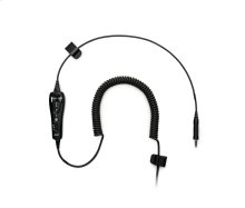A20 Headset cable, U174 plug, Bluetooth