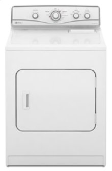 ITEM #DRMT188 - Maytag® Centennial® Gas Dryer - MATCH WITH A NEW OR DING & DENT WASHER