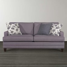 Custom Upholstery Small Sofa