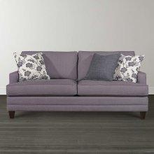 Custom Upholstery Small Queen Sleeper