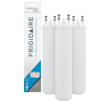 PureSource Ultra® Replacement Ice and Water Filter, 3 pack