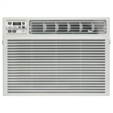 GE® 230 Volt Electronic Heat/Cool Room Air Conditioner