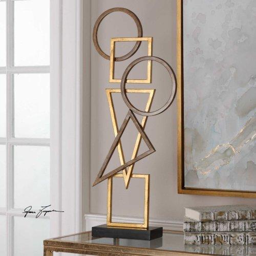 Terzo, Sculpture