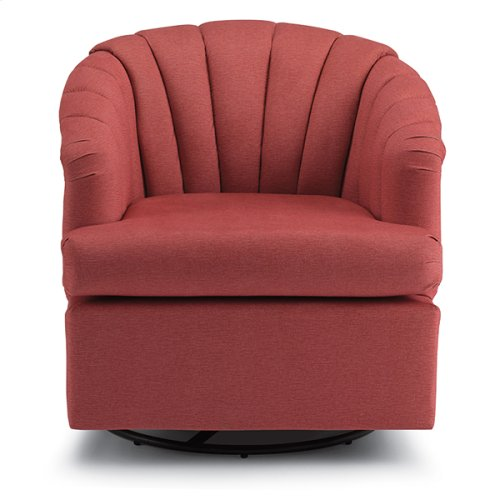 ELAINE Swivel Glide Chair