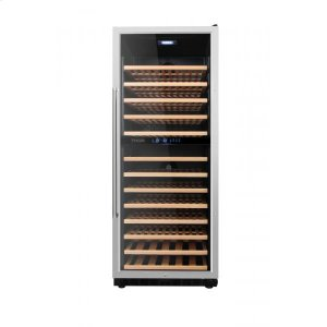 ThorDual Zone Wine Cooler